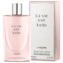 Lancôme - La Vie Est Belle Loção 200ml