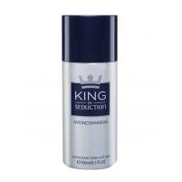 King Of Seduction Desodorante 150ml - Antonio Banderas
