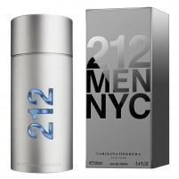 Carolina Herrera - 212 NYC Men 200ml