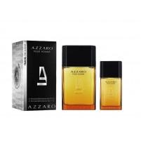 Kit Azzaro Pour Homme EDT 100ml - Azzaro