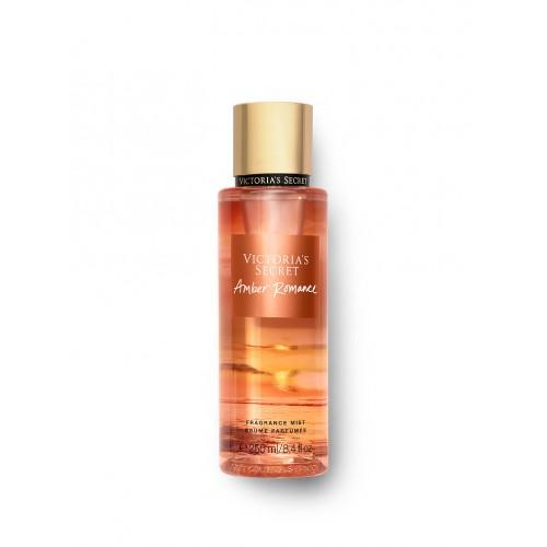 Body Splash Amber Romance 250ml - Victoria's Secret