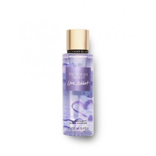 Body Splash Love Addict 250ml - Victoria's Secret