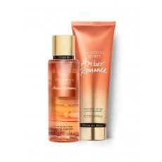 Kit Amber Romance - Victoria's Secret