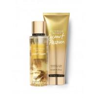 Kit Coconut Passion - Victoria's Secret