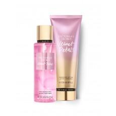 Kit Velvet Petals - Victoria's Secret
