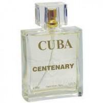 Tester Cuba Centenary 100ml - Cuba Perfumes
