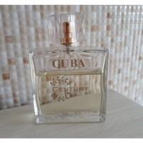 Tester  Cuba Century 100ml - Cuba Perfumes