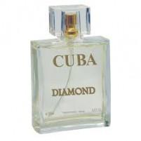 Tester Cuba Diamond 100ml - Cuba Perfumes