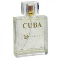 Tester Cuba Marines 100ml - Cuba Perfumes