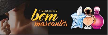 Brand Collection Feminino